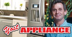 Santa Barbara Appliance Repair Service Company Burt Yost